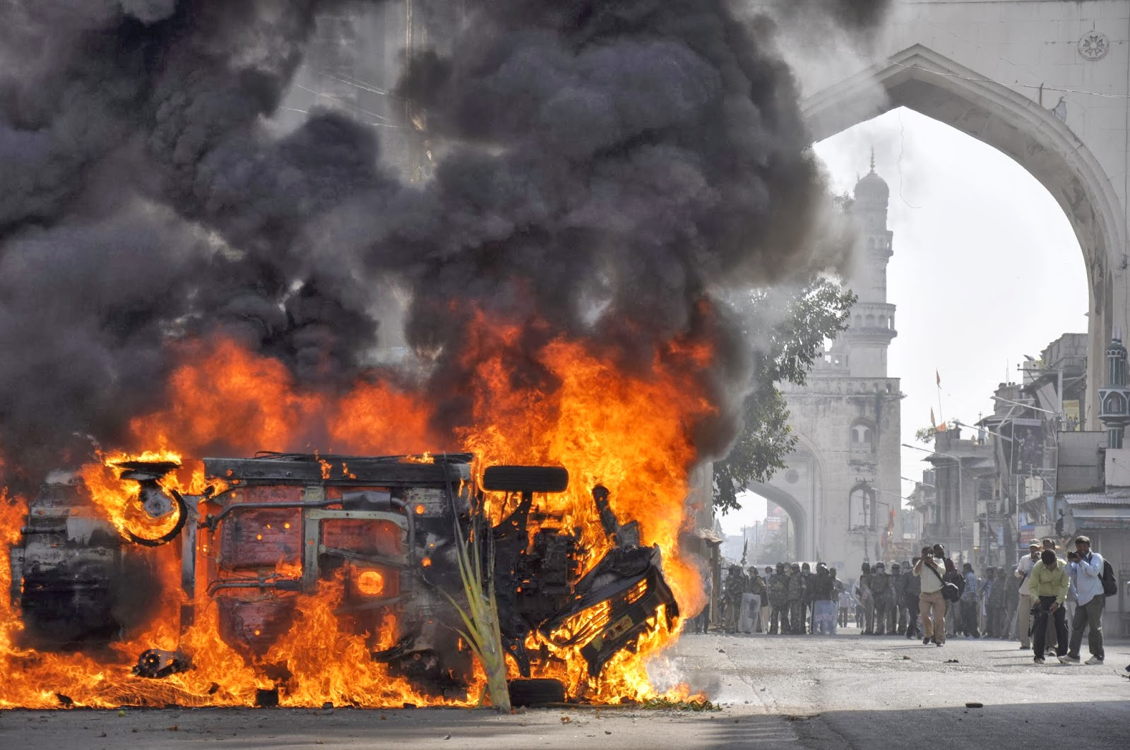 9 reasons why the Communal Violence Bill is itself communal