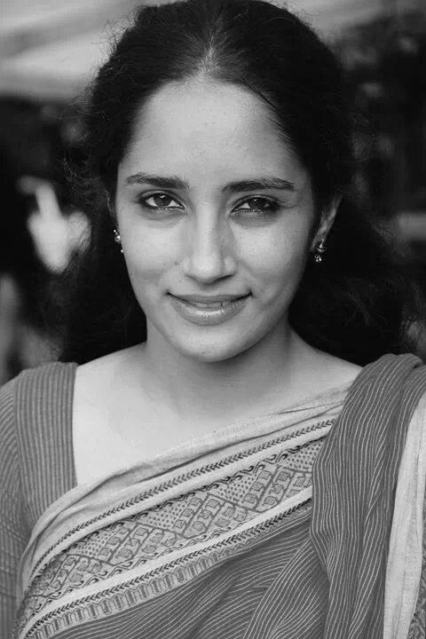 Aparna Mahiyaria