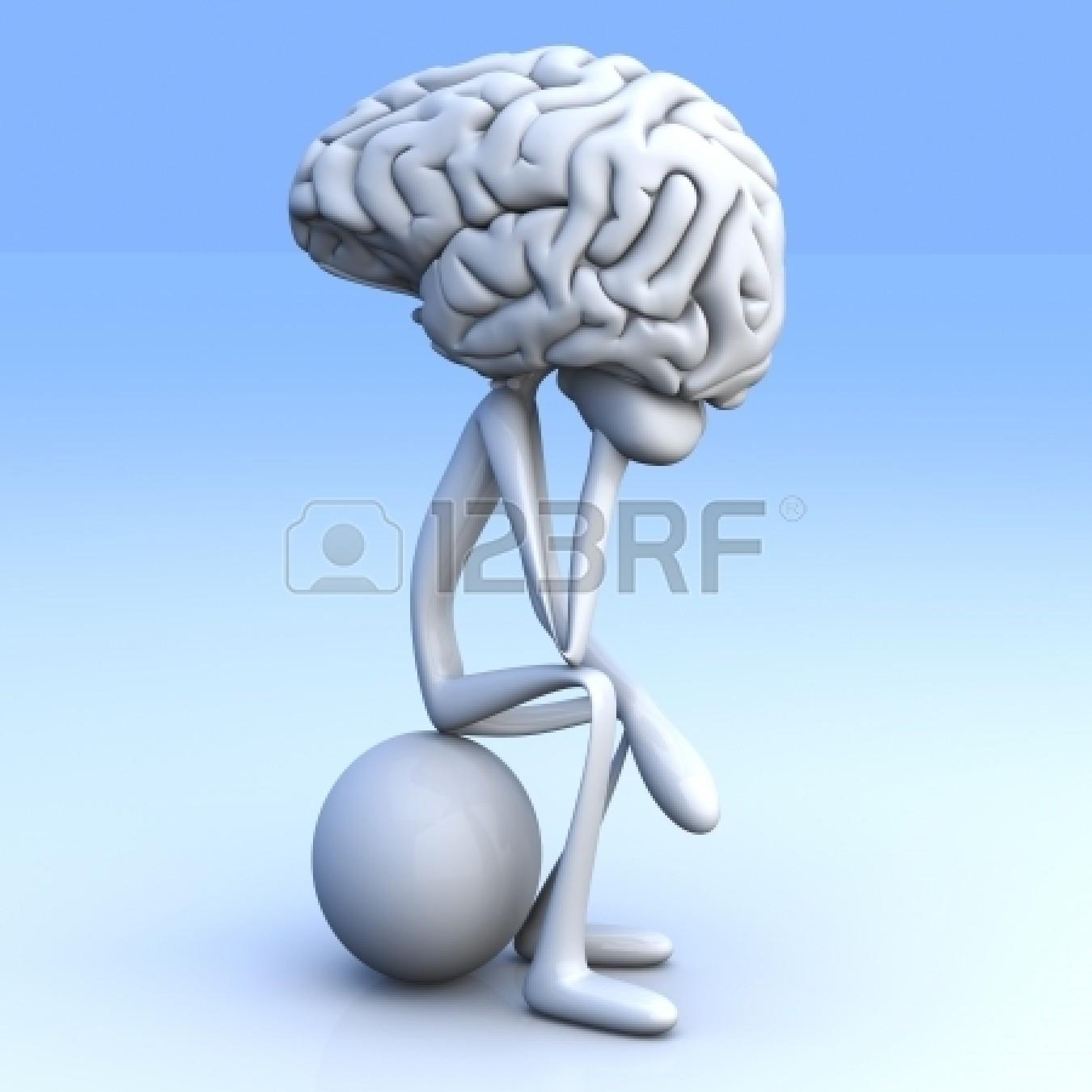 16065553-a-cartoon-figure-con-a-huge-brain-3d-rendered-illustration
