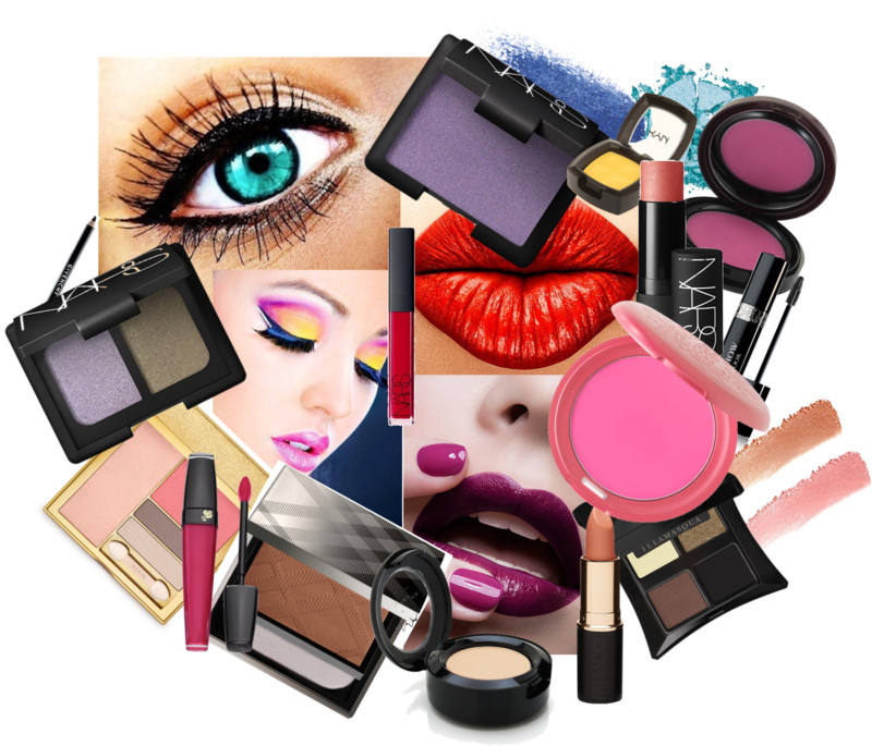 Image result for makeup and cosmetics