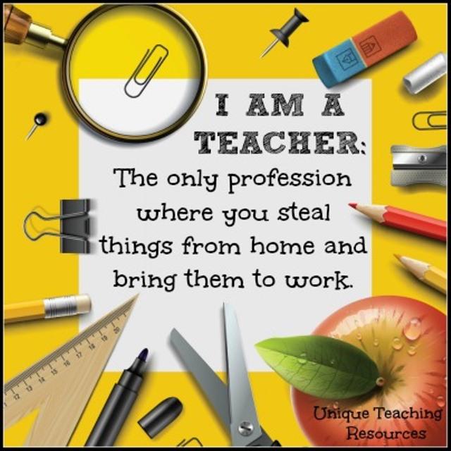 most inspirational teacher essays