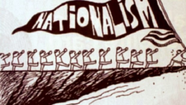 essays on indian nationalism Get this from a library the nation form : essays on indian nationalism [ranabir samaddar] -- most writings on the theme of the nation confine themselves to.