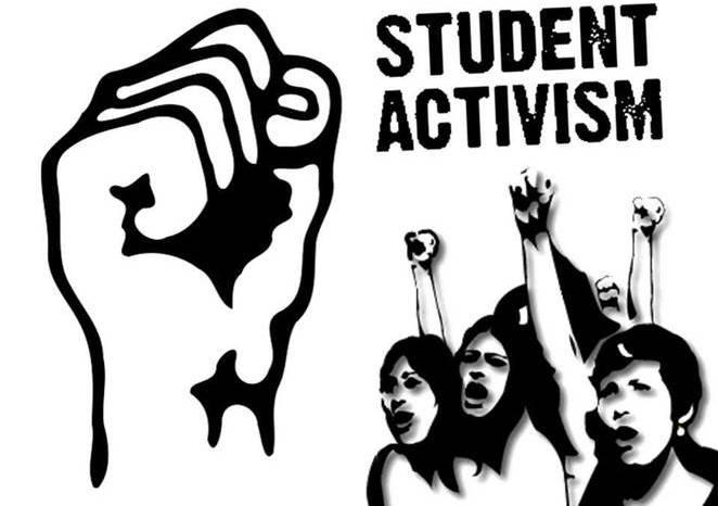 student activism speakers