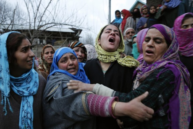 Book Review] Tales of Hardships Pangs And Agonies From Kashmir - The