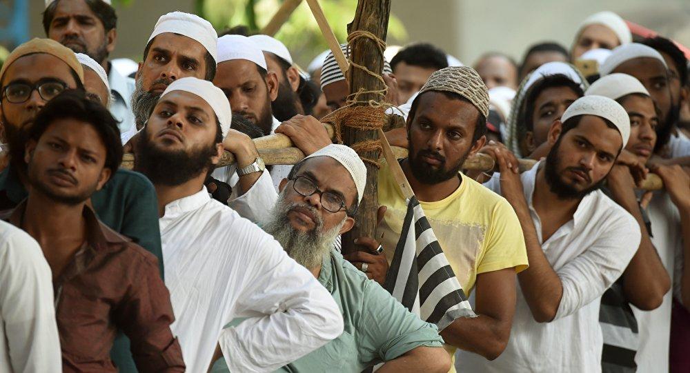 Hindistan 4 milyon Müslümanı vatandaşlıktan çıkaracak