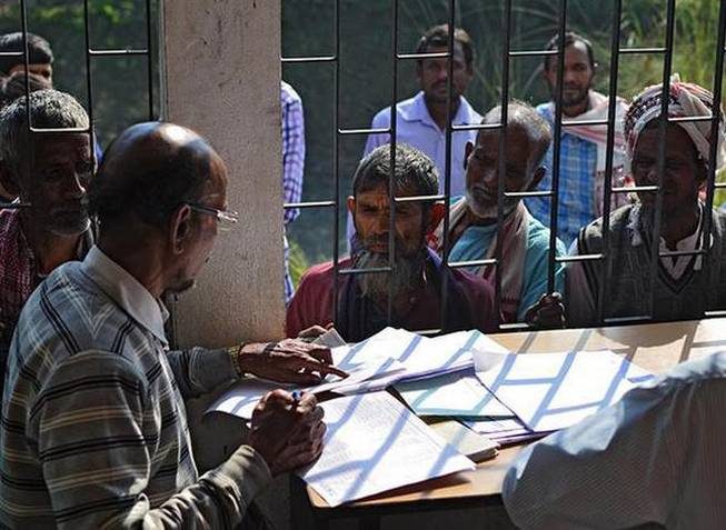 The burden of proof on d voters amidst nrc crisis in assam the credit the hindu thecheapjerseys Image collections